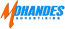 Mohandes Advertising